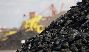 Manjak uglja preti nestašicom struje