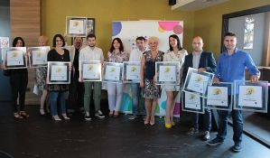 Radio 021 dobio nagradu za najbolji pevani džingl