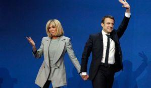 Opada Makronova popularnost, Francuzi sve manje uz svog predsednika