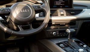 Audi, Mercedes, Porše, Folksvagen i BMW u automobilskom