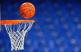 Rampa univerzitetskoj košarkaškoj selekciji