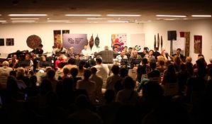 FOTO: Okončana Letnja džez akademija u Novom Sadu