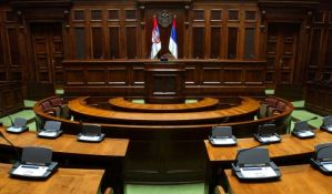 Kodeks ponašanja poslanika - pitanje za vlast i za Brisel