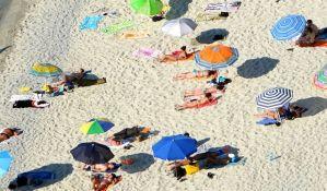 Lekari upozoravaju, ljudi se i dalje izlažu jakom suncu i zračenju