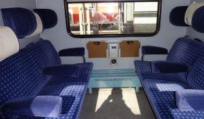 Britanija će u vozovima morati da smanji broj sedišta u prvoj klasi