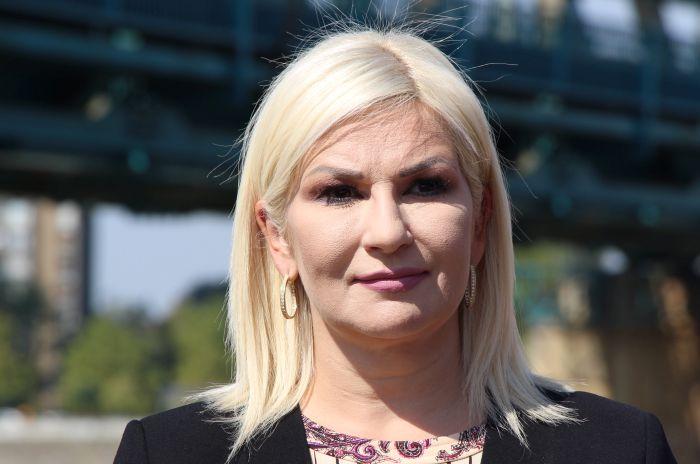 Mihajlović: Nedopustive blokade puteva zbog goriva