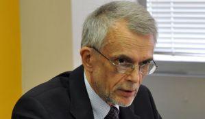 Beljanski: Skupština bi trebalo da oduzme mandat Šešelju