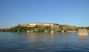 Sanacija Bastiona Svetog Leopolda će trajati dva i po meseca