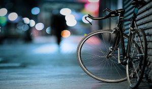 Srbobran: Uhapšen jer je ukrao bicikl