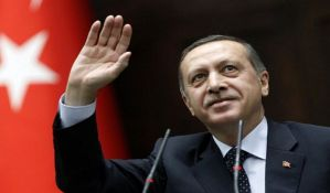 Erdogan počasni građanin Novog Pazara