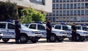 Nemačka donirala 20 vozila za graničnu policiju MUP-a