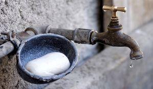 Bez vode deo Sremske Kamenice do 15 časova