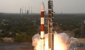 Indija uspešno lansirala 104 satelita odjednom i oborila rekord