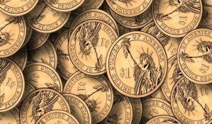 Grčka razmišlja o prelasku na dolar?