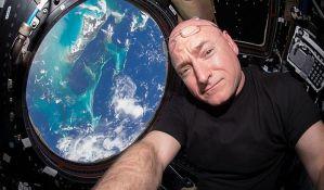 Astronauti se nakon 340 dana u svemiru vratili na Zemlju