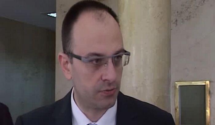 Vlada postavila v.d. direktora Nacionalne akademije za javnu upravu