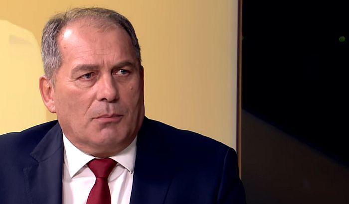 Ministar bezbednosti BiH: Službe imaju informaciju o formiranju paravojnih formacija u Srpskoj