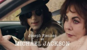 VIDEO: Obožavaoci besni jer Majkla Džeksona glumi belac