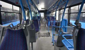 Vanredni autobusi zbog dočeka na Trgu slobode