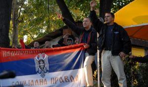 Opet odloženo suđenje Davidoviću, ovaj put zbog bolesti tužioca