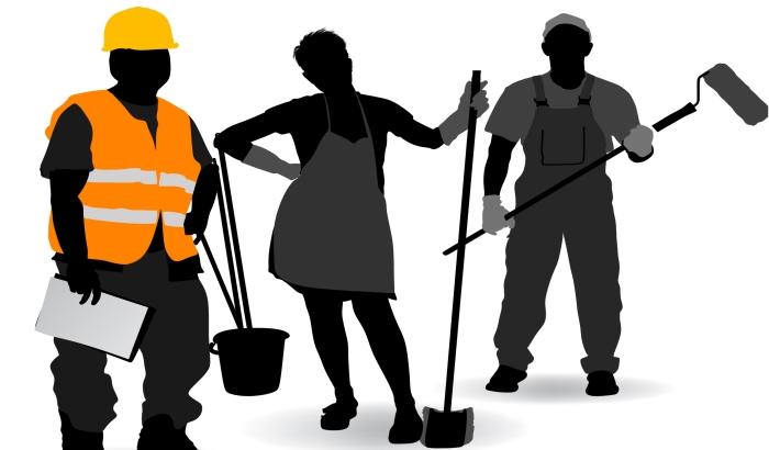 Inspekcija utvrdila da četvrtina zaposlenih radi na crno