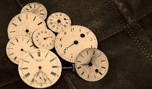 Pomeranje sata utiče na ljudski organizam