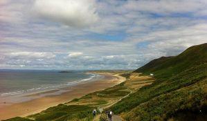 Proglašena najlepša plaža Evrope