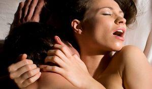 Ko glumi orgazam, sklon je i prevari