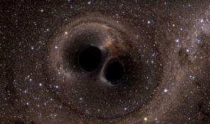 Naša galaksija ima milione crnih rupa