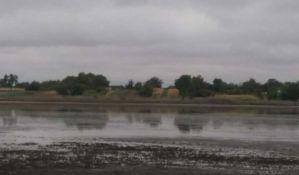VIDEO: Vratila se voda u jezero Rusanda
