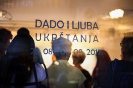 Dva remek dela Ljube Popovića i Miodraga Đurića ekskluzivno pred Novosađanima