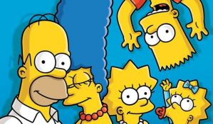 Otpušten nakon 27 godina rada na seriji Simpsonovi