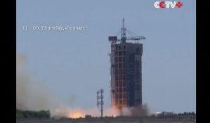 VIDEO: Kina lansirala prvi rendgenski teleskop