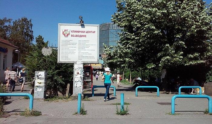 Pismo zaposlenih u KCV: Ponovo ostajemo bez obezbeđenja, drsko ponašanje nadležnih