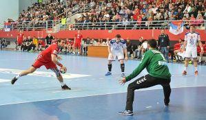 Rukometaši Vojvodine danas i sutra u Luksemburgu u EHF kupu