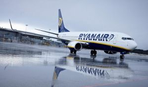 Rajaner od novembra naplaćuje ručni prtljag od šest do 10 evra