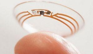 Samsung patentirao kontaktna sočiva sa kamerom