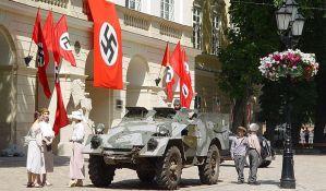 Nemačka ukida zabranu simbola nacizma u video igricama