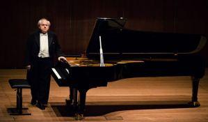 Predavanje o pijanisti Grigoriju Sokolovu u ponedeljak u Klubu Jevrejske opštine