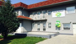 Clever International School programi Kembridža prvi put u Novom Sadu