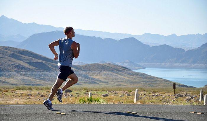 Trčanje drastično produžava život