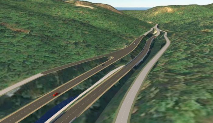 VIDEO: Tunel kroz Frušku goru će biti najduži u Srbiji