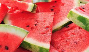 Kako da izaberete najslađu lubenicu