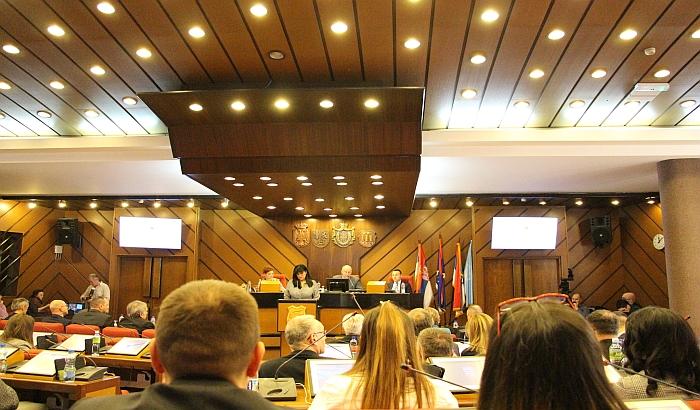 Novosadski odbornici u petak o ustanovama kulture i regulacionim planovima
