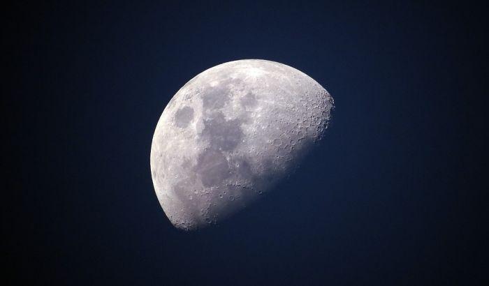 Uskoro moguće prosidbe iznad Meseca za 125 miliona evra