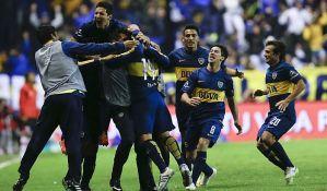 Štrajk fudbalera odložio početak šampionata u Argentini