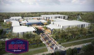 VIDEO: Zabavni kompleks Elvisa Prislija otvoren za javnost