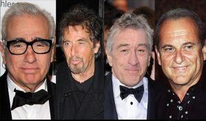 Al Paćino, De Niro, Skorseze i Džo Peši udružuju snage u novom filmu