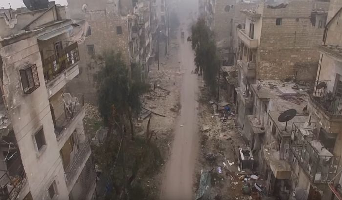 Sirijska vojska istisnula džihadiste iz severoistoka Alepa, 30.000 civila u begu