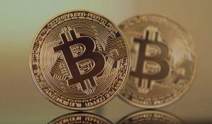 Bitkoin predstavlja veliki rizik